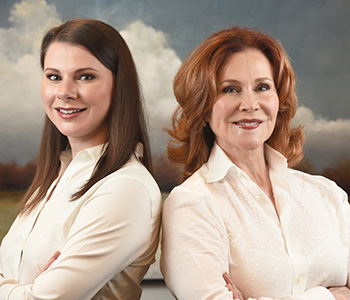 Dr. Mary Lupo and Dr. Skylar Souyoul - Lupo Center for Aesthetic and General Dermatology in New Orleans