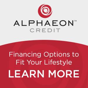 Dermatologist New Orleans - Alphaeon Credit logo