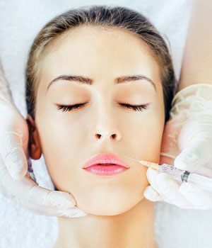 Botox Injections From Dr. Mary Lupo In New Orleans, La