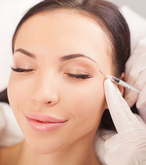 Botox Injections Treatment of Folds and Wrinkles from Dr. Mary Lupo, Lupo Center for Aesthetic and General Dermatology