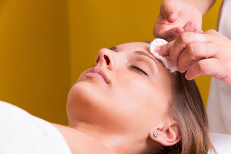 Chemical Peels in New Orleans Doctor Dr Mary Lupo in New Orleans