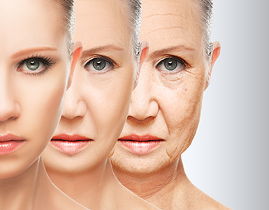 Dr Lupo provides patients to use Juvéderm for aging skin