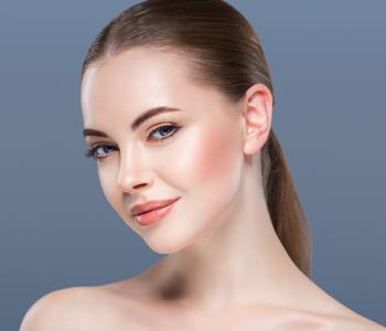 Submental Fullness with Kybella injection from Dermatologist in New Orleans
