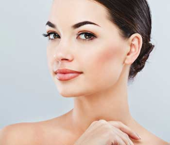 Dermatologist New Orleans, LA Radiesse Injections Treatment