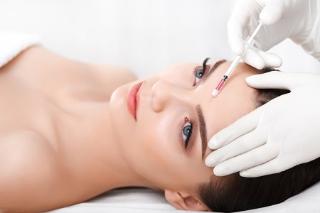 Xeomin Injections from Dr. Mary Lupo, Lupo Center for Aesthetic and General Dermatology