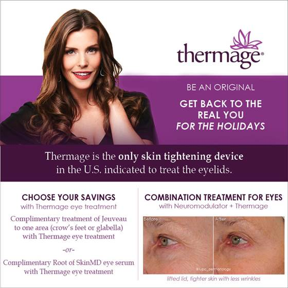 Caring for Your Eyes - Lifted Eyelids, Tighter Skin and Less Wrinkles in New Orleans, LA