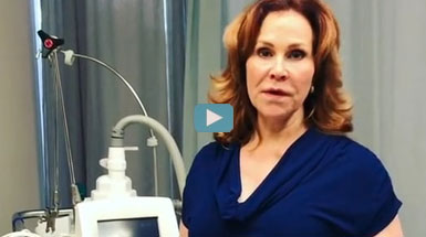 Dr. Lupo's #NotCool CoolSculpting Confession – arm fat