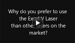 IPL and Vascular Lasers video