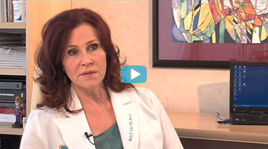 Dr. Mary Lupo discusses the benefits of Juvederm