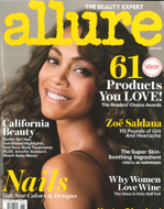 Media New Orleans - Dr Lupo Featured in Allure june 2013
