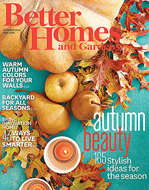 Media New Orleans - Better Homes & Gardens October 2015