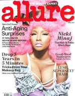 Media New Orleans - Dr Lupo Featured in Allure, April 2012 - 2