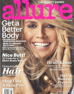 Media New Orleans - Dr Lupo Featured in Allure, May 2012