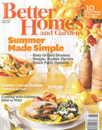 Media New Orleans - Dr Lupo Featured in Better Homes, June 2012