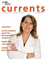 Media New Orleans - Dr Lupo Featured in Currents, March - April 2012