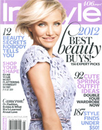 Media New Orleans - Dr Lupo Featured in InStyle, May 2012