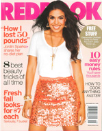 Media New Orleans - Dr Lupo Featured in Redbook, September 2012