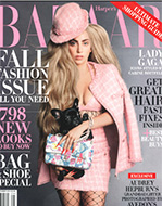 Media New Orleans - Dr Mary Lupo Featured in Harper's Bazaar - September 2014