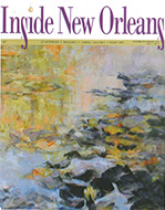 Media New Orleans - Inside New Orleans December 2015 - January 2016
