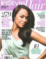 Media New Orleans - Dr Lupo Featured on Instyle Magazine June 2013