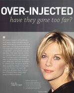 Media New Orleans - Dr Lupo Featured in Newbeauty, Spring 2011