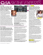 Media New Orleans - Dr Lupo Featured in New Orleans Living 2012