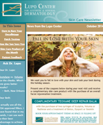 Dr Mary Lupo Lupo Center for Aesthetic and General Dermatology October 2014