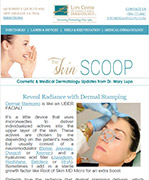 Dr Mary Lupo Lupo Center for Aesthetic and General Dermatology September 2020 Newsletter