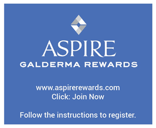 Dermatology Promotions New Orleans - Aspire Galderma