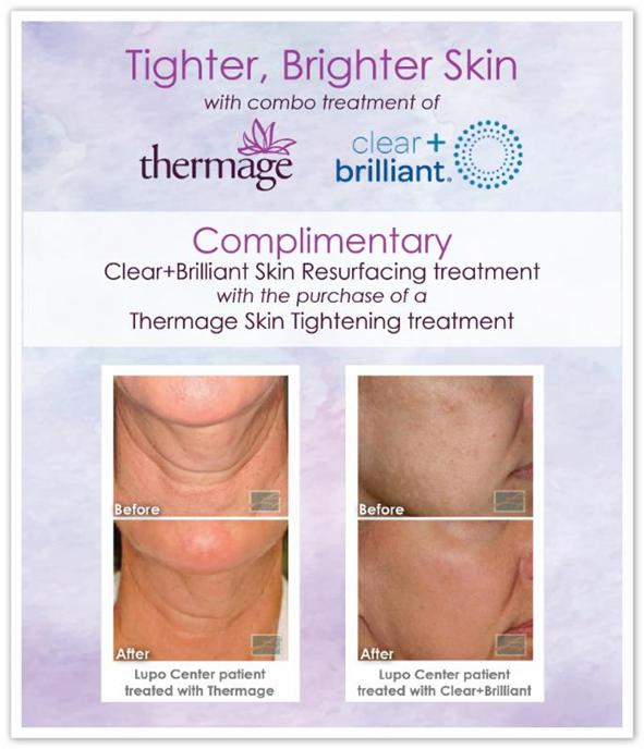Dr Lupo Promotion Complimentary Treatment for Younger-Looking Skin