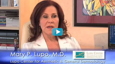 Dr. Mary Lupo discusses the benefits of SilkPeel