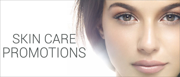 Skin Care Promotions near New Orleans, Lupo Center for Aesthetic and General Dermatology