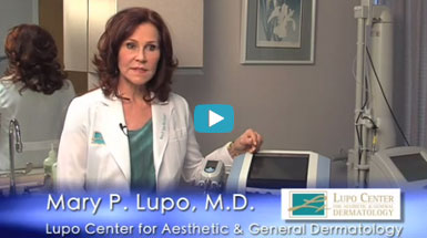 Dr. Lupo discusses the benefits of Exilis